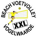 Stichting Beachvoetvolley Vogelwaarde Logo