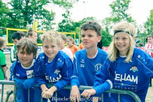 Voetvolley en jeugdsoccer 2018